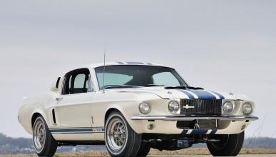 Най-скъпият Mustang струва 2.2 милиона долара