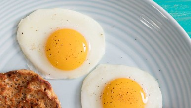 Веганите създадоха заместител на яйцата