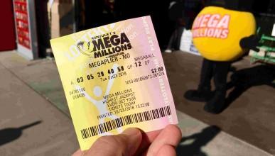 Да ти откраднат билетчето от лотарията за 10 милиона долара