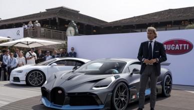 Bugatti няма да произвеждат SUV