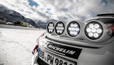 Porsche ще се завърнат във WRC