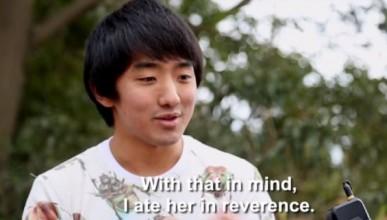 Япония: Хлебарките са в пъти по-сексуални от жените