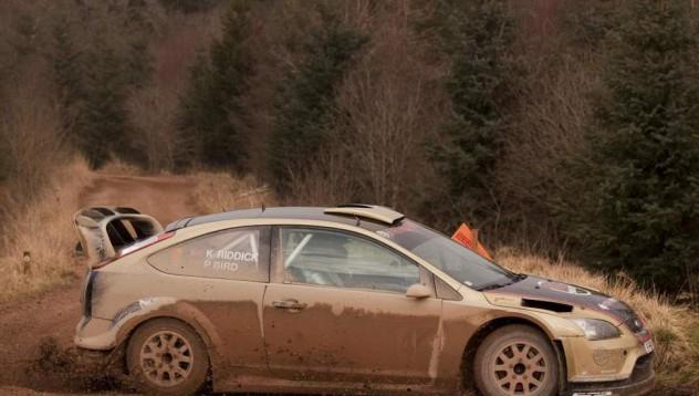 Пилот от WRC с положителна проба за кокаин