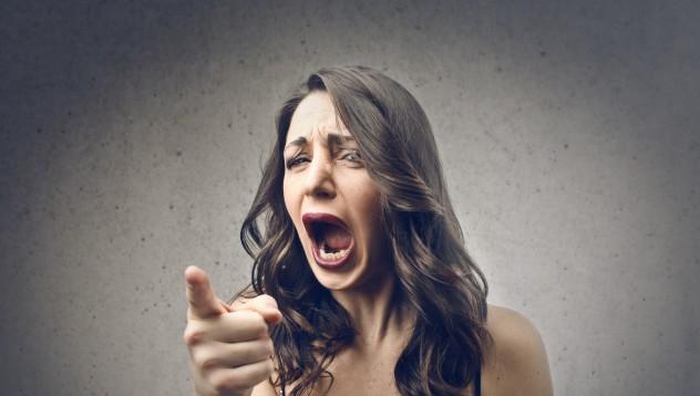 15 причини да избягаш от бамбината