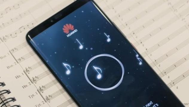 Изкуственият интелект на Huawei завърши 8-та симфония на Франц Шуберт