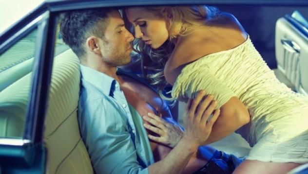 Сексът в колата е легален, но без опиати