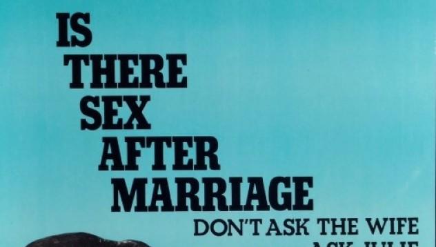 Какво порно са гледали през 60-те години (18+)