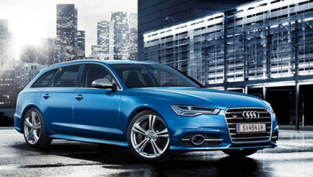 Audi предоставя още по-впечатляващ автомобилен асистент