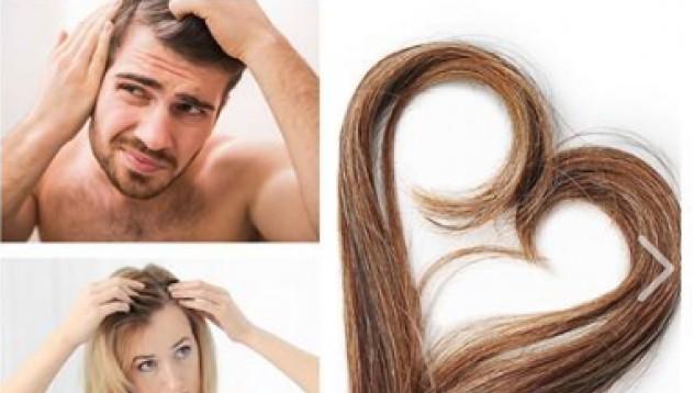 Спечели безплатно присаждане на коса в Турция