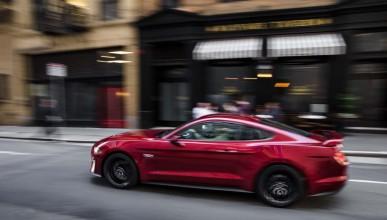 Ford ще използва електромотори за следващото поколение Mustang
