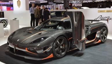 Koenigsegg и бившите Saab ще строят електромобил