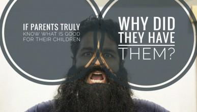 Индиец съди родителите си, че са го заченали