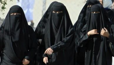 Всичко, което арабските съпруги не казват