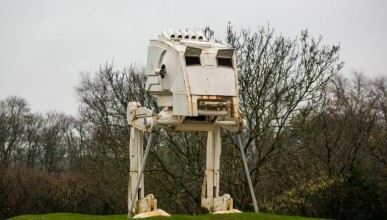 Да построиш имперска техника е против английското законодателство