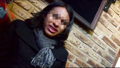 Мъж се опита да вземе студентски изпит на жена