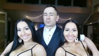 Близначки делят мъжа си, но не могат да се оженят