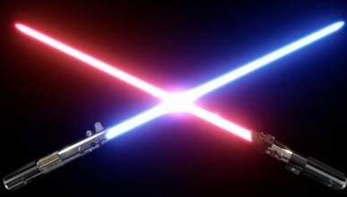 Франция призна боя със светлинни мечове за официален спорт