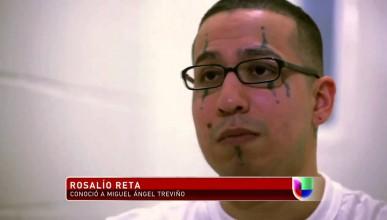 В главата на наемния убиец на мексиканските картели