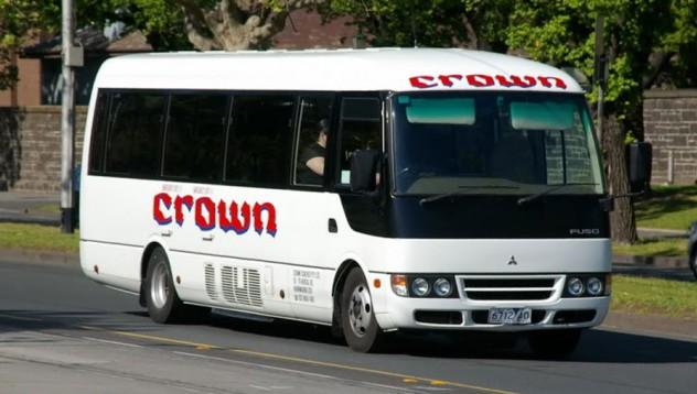 Сексът в автобуса е официално забранен
