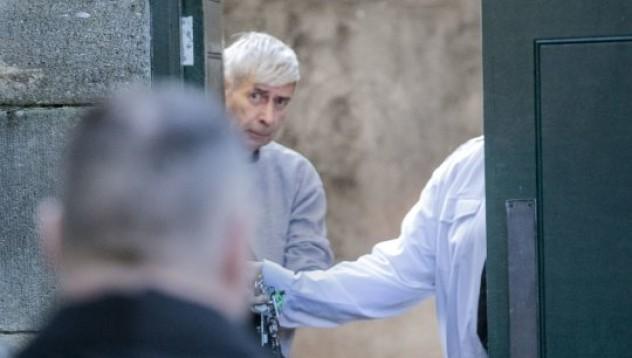 Пенсионер задържан за над 2 милиона порно снимки