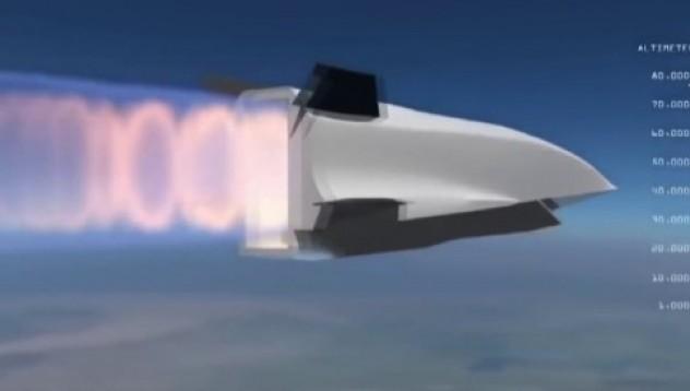 Русия тества ракета, развиваща 10 пъти скоростта на звука