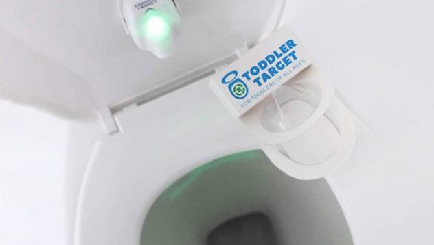 Дигитална тоалетна цел