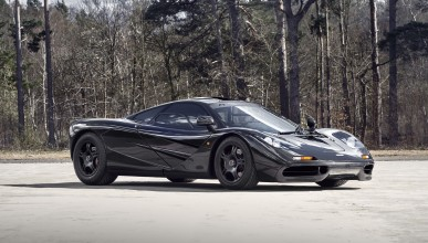 Създателят на McLaren F1 ще произведе собствен автомобил
