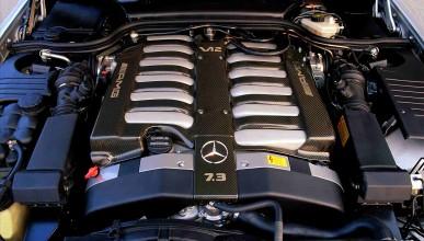 V12 двигателите могат да достигнат Euro 6 стандарт