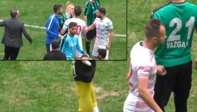 Турски футболист играе с острие