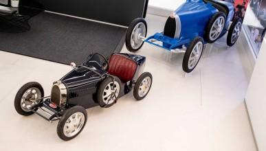 Най-евтиното Bugatti струва над 30 000 долара