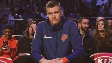 Обвиниха звезда от НБА в изнасилване