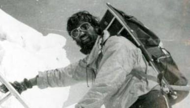 Христо Проданов покори и остана на Еверест преди 35 г