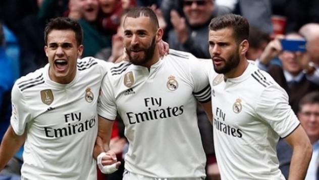 Adidas продължава с Реал Мадрид до 2028 г.