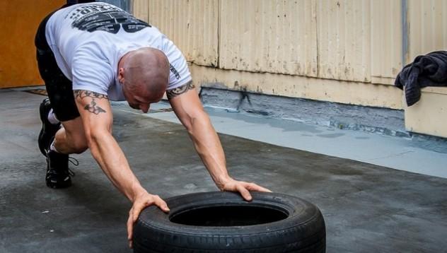 Петте правила, без които трупането на мускулна маса е по-трудно