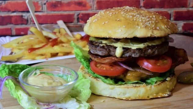 Нездравословното хранене може да причини рак