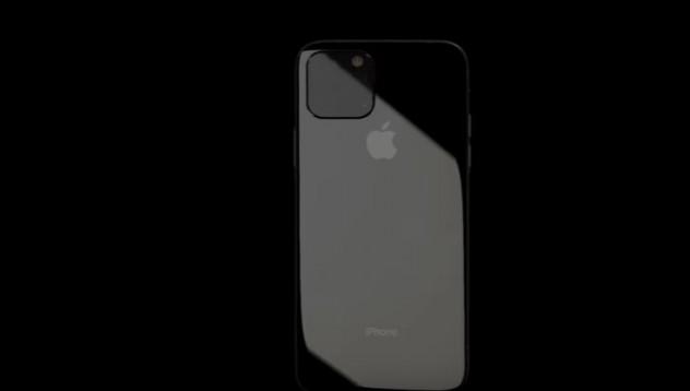 iPhone 11 идва