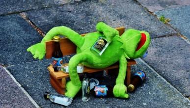 Пияниците на Европа