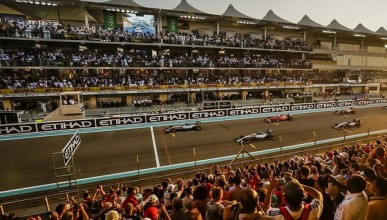 Колко струва да гледаш Формула 1 на живо?