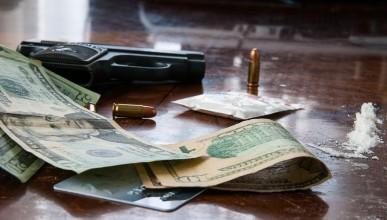Какво е да работиш за мексикански наркокартел