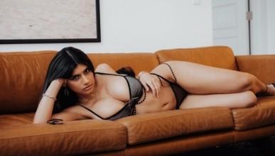Миа Халифа: Хората мислят, че съм направила милиони от порното