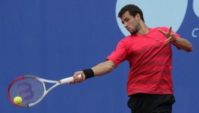Григор вече е в третия кръг на US Open