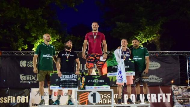 PLOVDIV THROWDOWN 2019 избра Атлет на атлетите