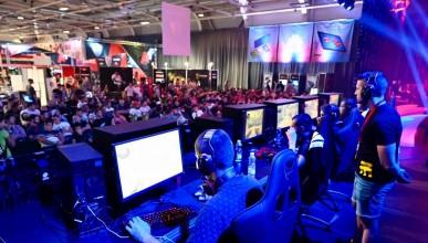 А1 организира първия 5G финал по Counter-Strike:GO