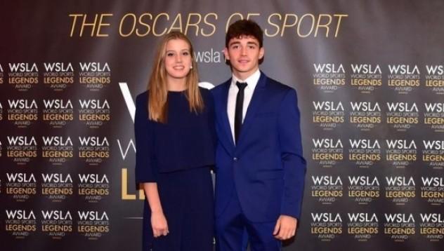 Нова звезда във Формула 1 остана без гадже