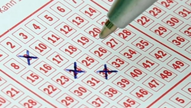 Американец изхвърли лотариен билет с печалба от 100 хил. долара