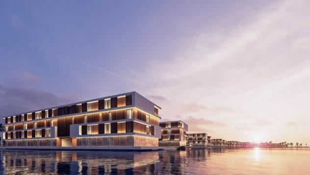 Катар настанява гостите за Световното в плаващи хотели
