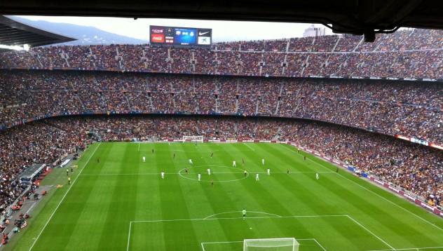 Най-скъпите футболни брандове