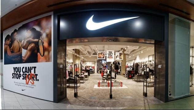 Sport Time с три нови магазина на Nike в България