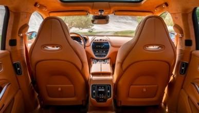 Как Aston Martin се опитва да спаси легендарната си марка?