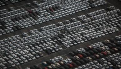Най-продаваните автомобили през 2020 г.